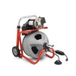 Ridgid Drain Cleaning Parts Ridgid K-400 Parts