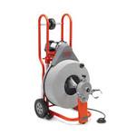 Ridgid Drain Cleaning Parts Ridgid K-750 Parts
