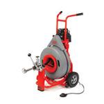 Ridgid Drain Cleaning Parts Ridgid K-7500 Parts