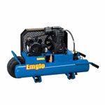 Emglo Compressor Parts Emglo K15A-8P-Type-2 Parts