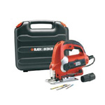 Black and Decker Electric Saws Parts Black and Decker KS650K-B2-Type-1 Parts