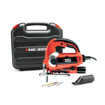 Black and Decker Electric Saws Parts Black and Decker KS650K-B3-Type-1 Parts