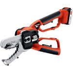 Black and Decker Cordless Saws Parts Black and Decker LLP120-Type-1 Parts