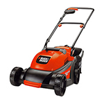 Black and Decker Electric Mower Parts Black and Decker LM400-Type-1 Parts