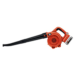 Black and Decker Cordless Blower & Vacuum Parts Black and Decker LSW36-Type-1 Parts