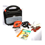 Black and Decker Electric Sanders/Polishers Parts Black and Decker MS500K-Type-3 Parts