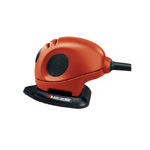 Black and Decker Electric Sanders/Polishers Parts Black and Decker MS525B-Type-1 Parts