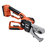 Black and Decker Cordless Saws Parts Black and Decker NLP1800-Type-1 Parts