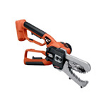 Black and Decker Cordless Saws Parts Black and Decker NLP1800B-Type-1 Parts