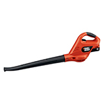 Black and Decker Cordless Blower & Vacuum Parts Black and Decker NS118-Type-1 Parts