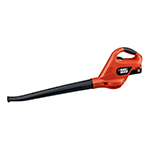 Black and Decker Cordless Blower & Vacuum Parts Black and Decker NS118-Type-5 Parts