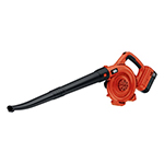 Black and Decker Cordless Blower & Vacuum Parts Black and Decker NSW18-Type-1 Parts