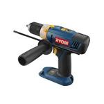 Ryobi Cordless Drill & Driver Parts Ryobi P212B Parts