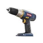 Ryobi Cordless Drill & Driver Parts Ryobi P270 Parts