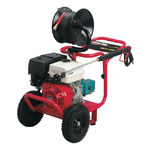 Porter Cable Pressure Washer Porter Cable PCH3540HR-Type-0 Parts
