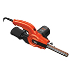 Black and Decker Electric Sanders/Polishers Parts Black and Decker PF260-Type-1 Parts