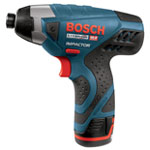 Bosch Cordless Impact Wrench Parts Bosch PS40 Parts