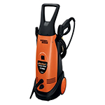 Black and Decker Pressure Washer Parts Black and Decker PW1500-Type-1 Parts