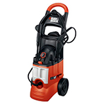 Black and Decker Pressure Washer Parts Black and Decker PW1600-Type-1 Parts