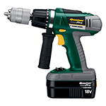 Black and Decker Cordless Drill & Driver Parts Black and Decker QP1800K-2-Type-1 Parts