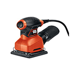 Black and Decker Electric Sanders/Polishers Parts Black and Decker QS780-Type-1 Parts