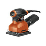 Black and Decker Electric Sanders/Polishers Parts Black and Decker QS800-B2-Type-1 Parts