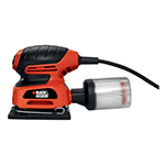 Black and Decker Electric Sanders/Polishers Parts Black and Decker QS900-Type-1 Parts
