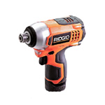 Ridgid Cordless Impact Wrench Parts Ridgid R82238 Parts