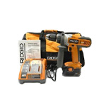 Ridgid Cordless Drill & Driver Parts Ridgid R830153 Parts