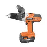 Ridgid Cordless Drill & Driver Parts Ridgid R8411503 Parts