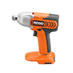 Ridgid Cordless Impact Wrench Parts Ridgid R84230 Parts