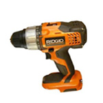 Ridgid Cordless Drill & Driver Parts Ridgid R86007 Parts