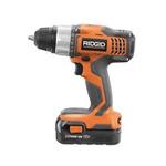 Ridgid Cordless Drill & Driver Parts Ridgid R860071 Parts