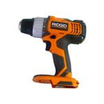 Ridgid Cordless Drill & Driver Parts Ridgid R860071B Parts