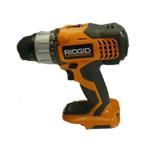 Ridgid Cordless Drill & Driver Parts Ridgid R86007B Parts
