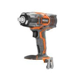 Ridgid Cordless Impact Wrench Parts Ridgid R86010B Parts