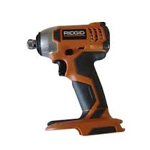 Ridgid Cordless Impact Wrench Parts Ridgid R86030 Parts