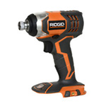 Ridgid Cordless Impact Wrench Parts Ridgid R86034 Parts