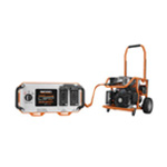 Ridgid Generator Parts Ridgid RD8000 Parts