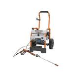 Ridgid Pressure Washer Parts Ridgid RD80701 Parts
