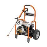 Ridgid Pressure Washer Parts Ridgid RD80702 Parts