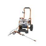 Ridgid Pressure Washer Parts Ridgid RD80903 Parts