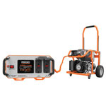 Ridgid Generator Parts Ridgid RDCA7000 Parts