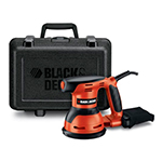Black and Decker Electric Sanders/Polishers Parts Black and Decker RO410K-Type-1 Parts