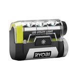 Ryobi Flashlight Parts Ryobi RP4410 Parts