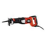 Black and Decker Electric Saws Parts Black and Decker RS600K-Type-1 Parts