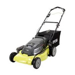Ryobi Cordless Lawn Mower Parts Ryobi RY14110A Parts