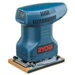 Ryobi Electric Sander & Polisher Parts Ryobi S550 Parts
