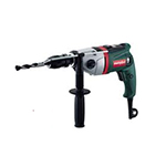 Metabo Electric Drill & Driver Parts Metabo SBE1010-(01208420) Parts
