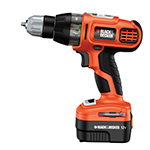 Black and Decker Cordless Drill & Driver Parts Black and Decker SS12D-Type-1 Parts